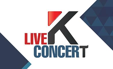 Live K Concert Package